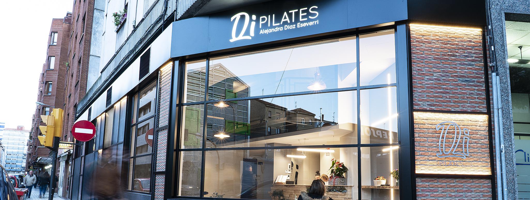 Qi Pilates, Gijón